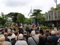 Commémoration du 8 mai 2014
