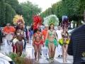 Festivités du 13 et 14 juillet 2014