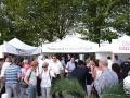 Fête des associations à Vélizy, 13 et 14 septembre 2014