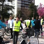 Balade à Vélo Vélizy