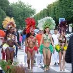 Festivités du 13 et 14 juillet 2014 à Vélizy