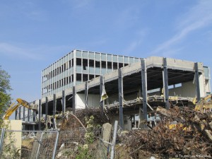 Demolition Thales