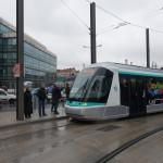 Inauguration Tramway T6