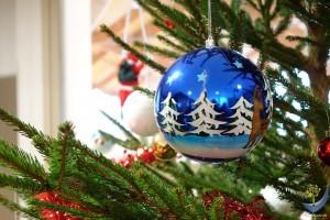 Louvois fête Noël Vélizy