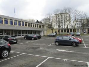 Centre Pagnol Vélizy