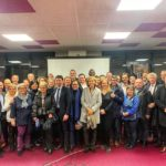 Réunion publique FVA avec le soutien de Valérie Pécresse