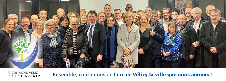 FVA : Façonnons Vélizy pour l'Avenir